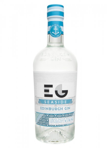 Edinburgh Gin Seaside 0,7 L