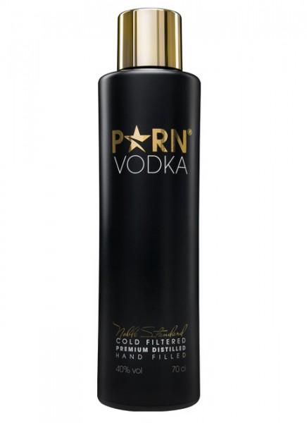 Krugmann Porn Vodka 0,7 L