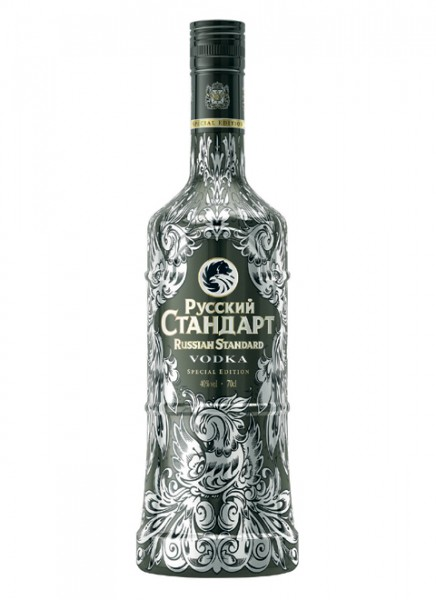 Russian Standard Vodka Feuervogel 0,7 L