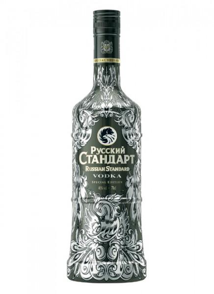 Russian Standard Vodka Feuervogel 0,7 L
