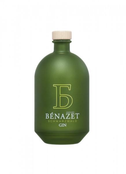 Bénazet Schwarzwald Gin 47% 0,7 L