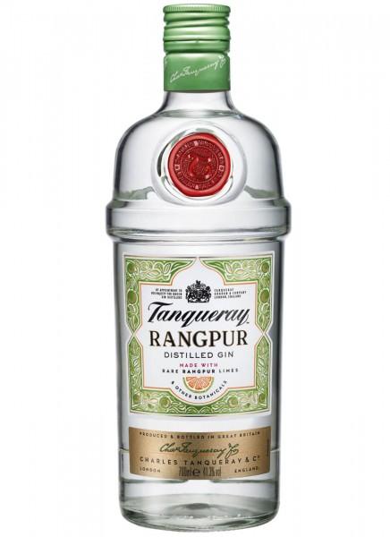 Tanqueray Gin Rangpur 0,7 L