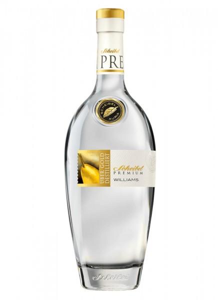 Scheibel Premium Williams-Birnen-Brand 0,7 L