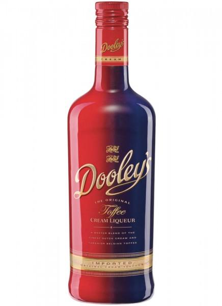 Dooleys Toffee & Vodka Cream Likör 0,7 L