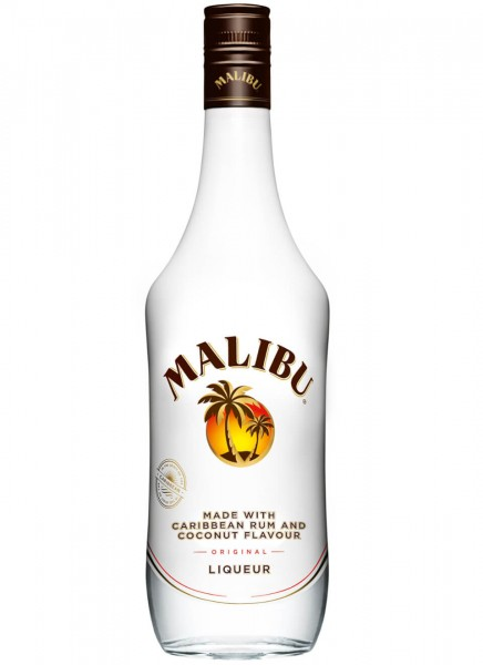 Malibu Kokos-Likör 0,7 L