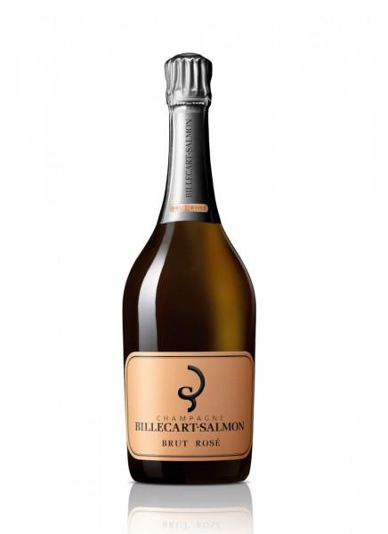 Billecart-Salmon Brut Rosé Champagner 0,75 L