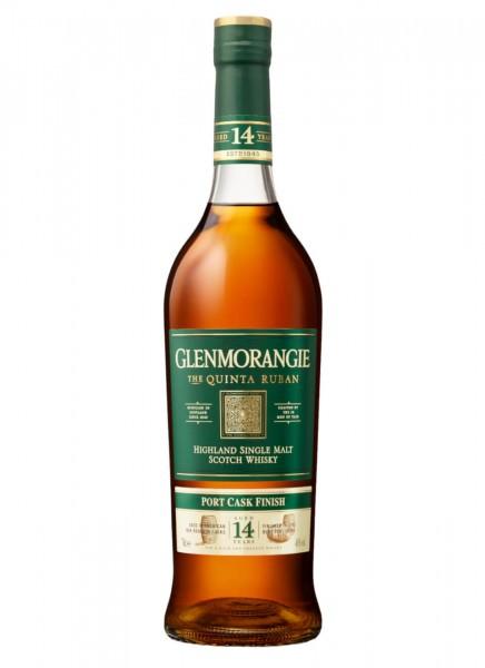 Glenmorangie Quinta Ruban 0,7 L