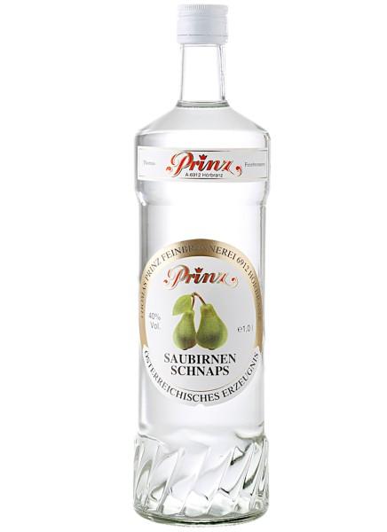 Prinz Saubirnen Schnaps 1 L