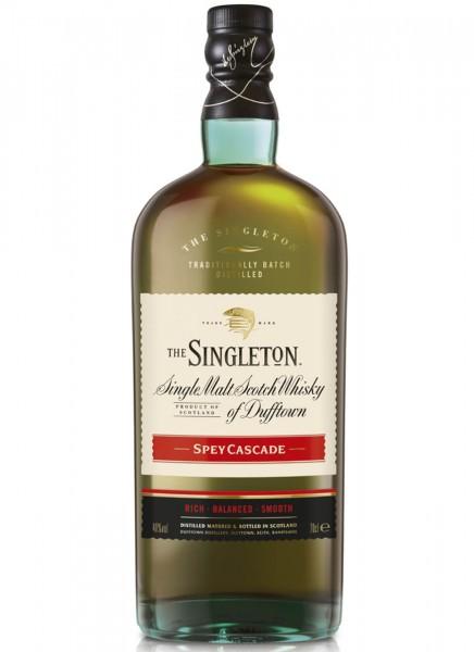 The Singleton Spey Cascade Single Malt Scotch Whisky 0,7 L