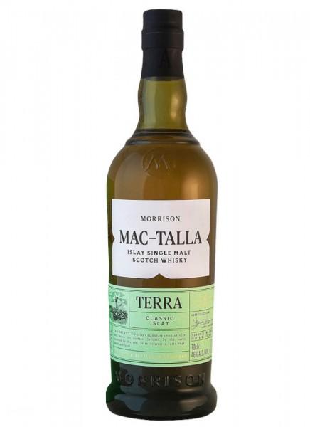 Mac-Talla Terra Islay Single Malt Whisky 0,7 L