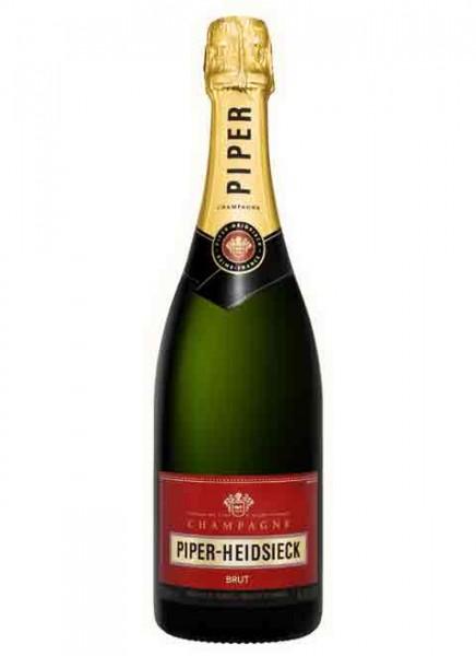 Piper Heidsieck Brut Champagner 0,75 L