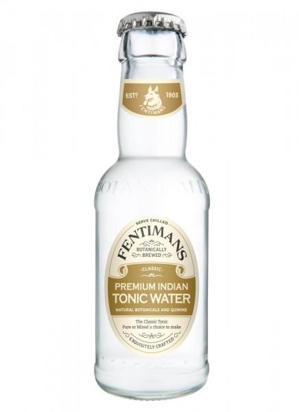 Fentimans Premium Indian Tonic 0,2 L