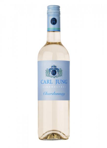 Carl Jung Chardonnay Weißwein Alkoholfrei 0,75 L
