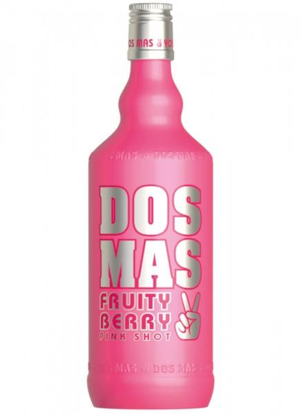Dos Mas Pink Shot 0,7 L