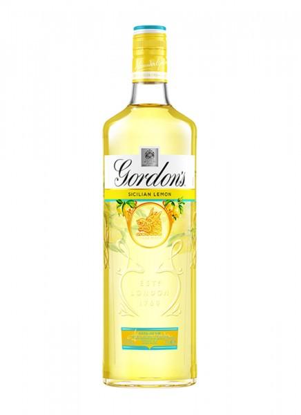 Gordon's Sicilian Lemon Gin 0,7 L