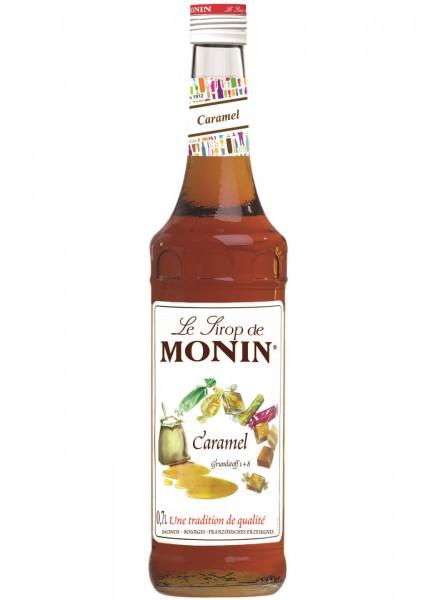 Monin Sirup Karamell 0,7 L