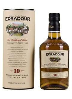 Edradour 10 Years 0,7 L