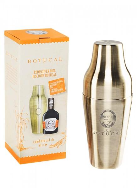 Ron Botucal Mantuano Rum Geschenkset 0,35 L