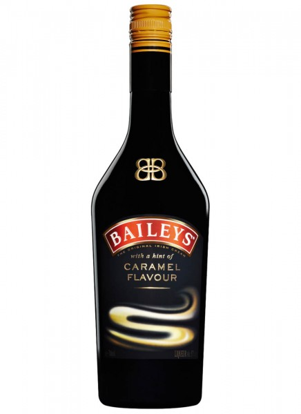 Bailey's Caramel Likör 0,7 L