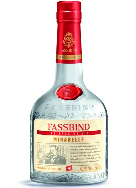 Fassbind Mirabelle 0,5 L