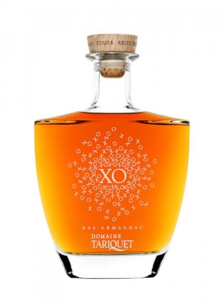 Bas-Armagnac Domaine Tariquet Carafe XO Équilibre 0,7 L