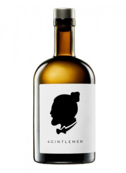 4 Gintlemen Gin 0,5 L