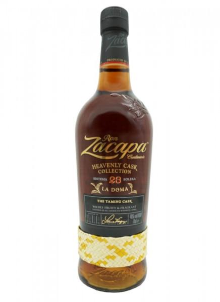 Zacapa 23 La Doma Heavenly Cask Collection 0,7 L