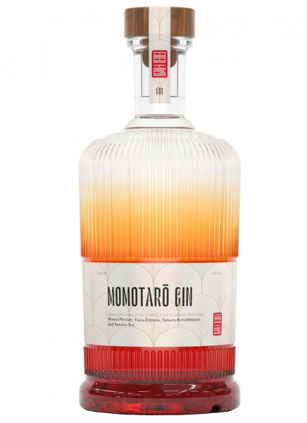 Momotaro Gin 0,5 L