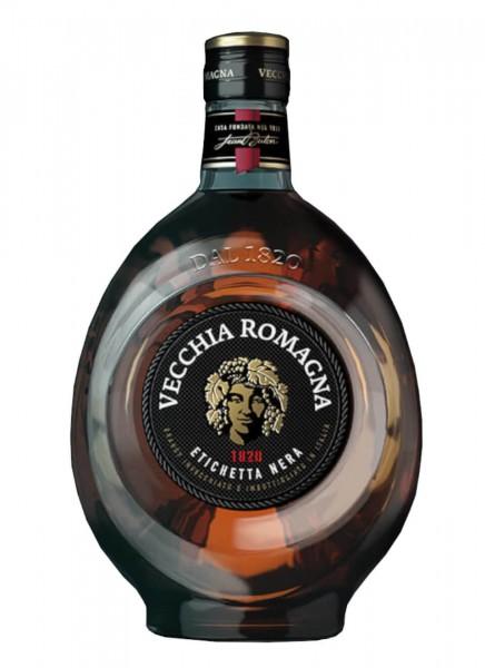Vecchia Romagna Etichetta Nera Brandy 0,7 L