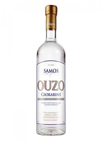Ouzo Giokarinis Samos 0,7 L