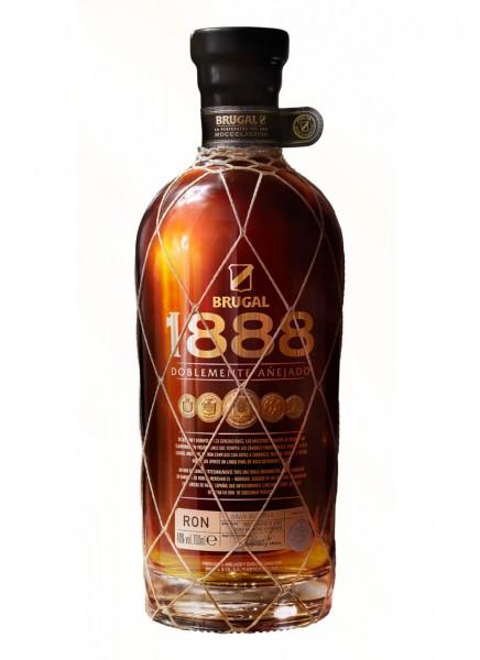 Brugal 1888 Gran Reserva Rum 0,7 L
