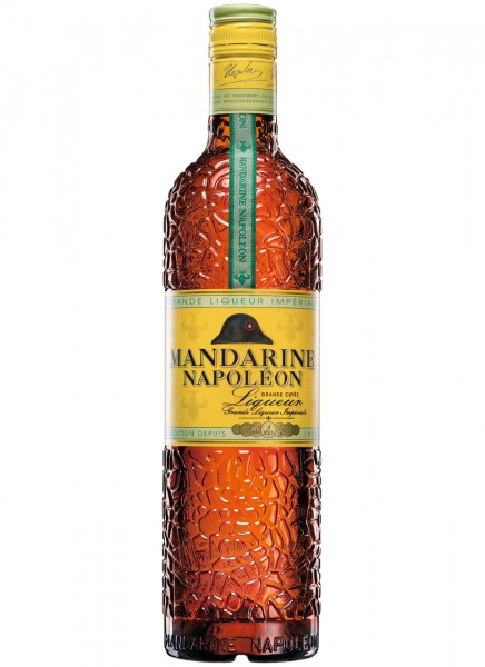 Mandarine Napoleon Likör 0,7 L