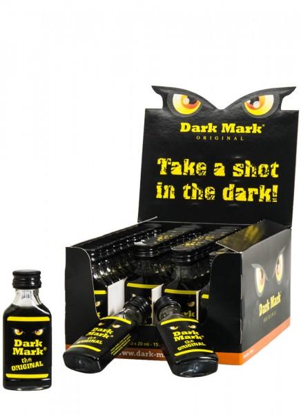 Dark Mark Original Miniatur 40er Box 0,8 L