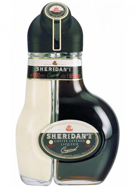 Sheridans 0,5 L