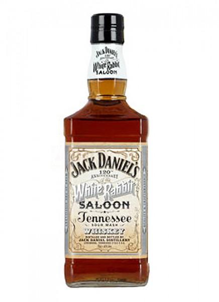 Jack Daniels White Rabbit Saloon Sour Mash Whiskey 0,7 L