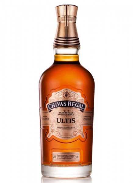 Chivas Regal Ultis Scotch Whisky 0,7 L