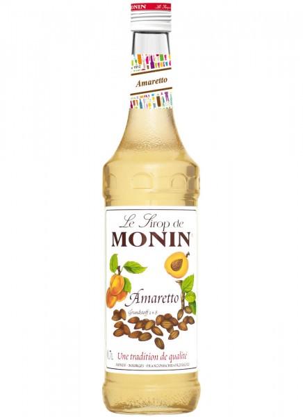 Monin Sirup Amaretto 0,7 L
