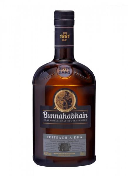 Bunnahabhain Toiteach A Dha Islay Single Malt Scotch Whisky 0,7 L