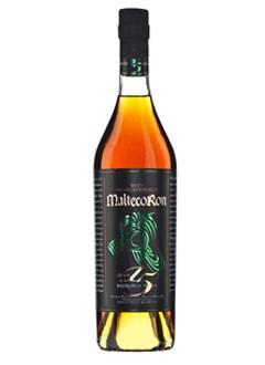 Malteco Reserva Maya 15 Anos Rum 0,7 L