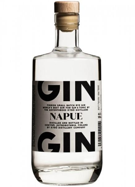 Kyrö Napue Finnsih Rye Gin 0,5 L