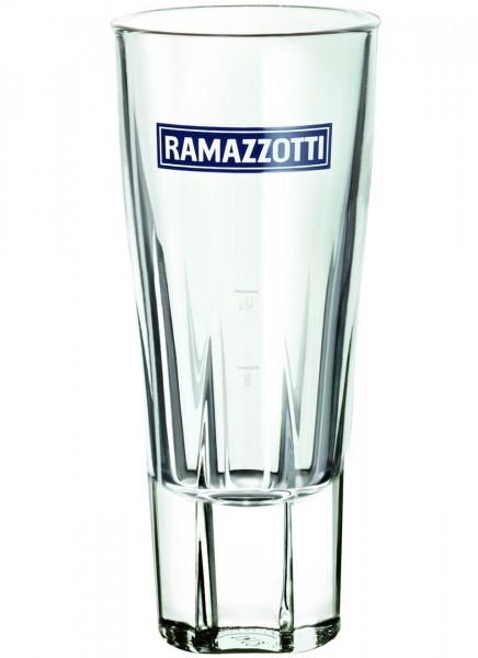 Ramazzotti Bar Gläser 6 Stück