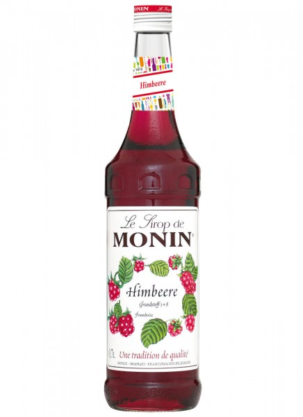 Monin Sirup Himbeer 0,7 L
