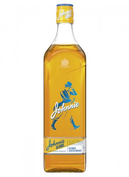 Johnnie Blonde Blended Scotch Whisky 0,7 L