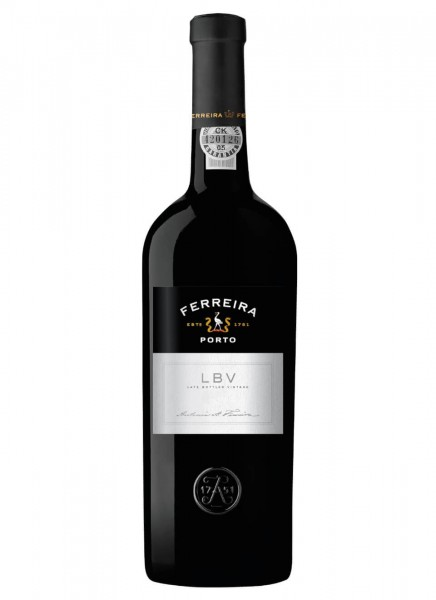 Ferreira Late Bottled Vintage Port 2014 0,75 L