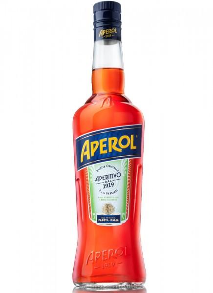 Aperol Aperitif 0,7 L