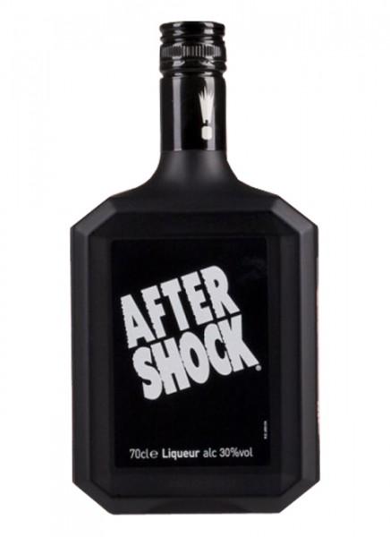 After Shock Black Liqueur 0,7 L