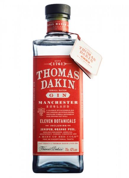 Thomas Dakin Small Batch Gin 0,7 L