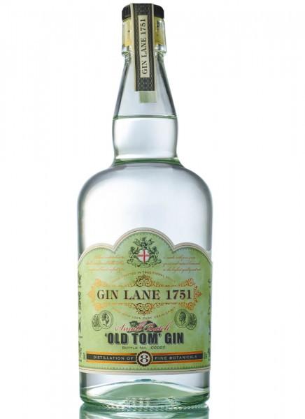Gin Lane 1751 Old Tom Gin 0,7 L