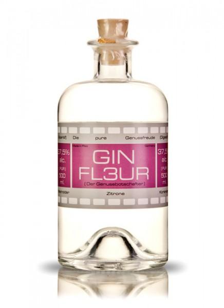 Gin Fl3ur 0,5 L