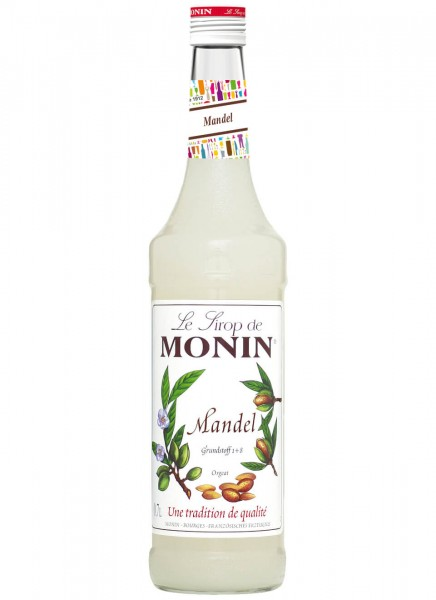 Monin Sirup Orgeat-Mandel 0,7 L
